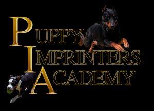 Puppy Imprinters