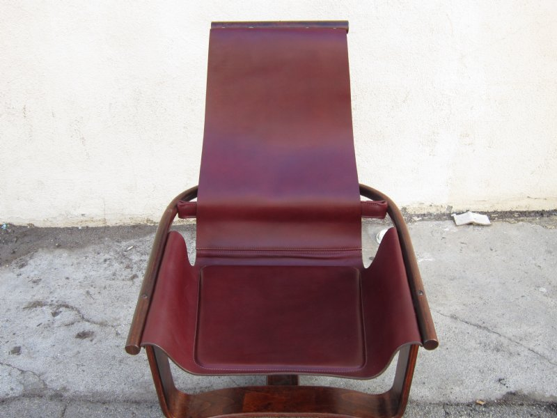 Leather Chair Repairs Replacement